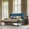 Ziggy bed - Ziggy bed; Designed by Carlo Ballabio; Porada