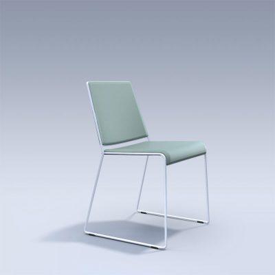 Finn 500 VV designed by Norbert Geelen for Cadsana