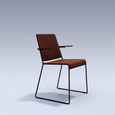 Finn 550 VV designed by Norbert Geelen for Cadsana