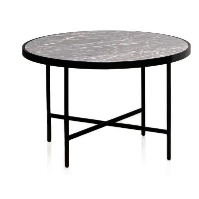 Symi coffee and side tables designed for Papadatos