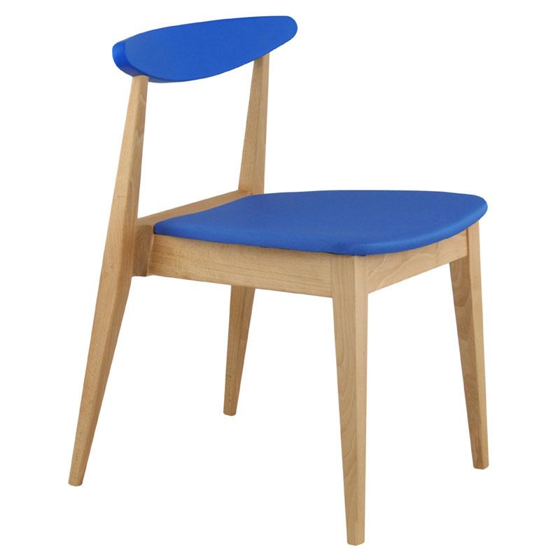 Belmonte 2 side chair
