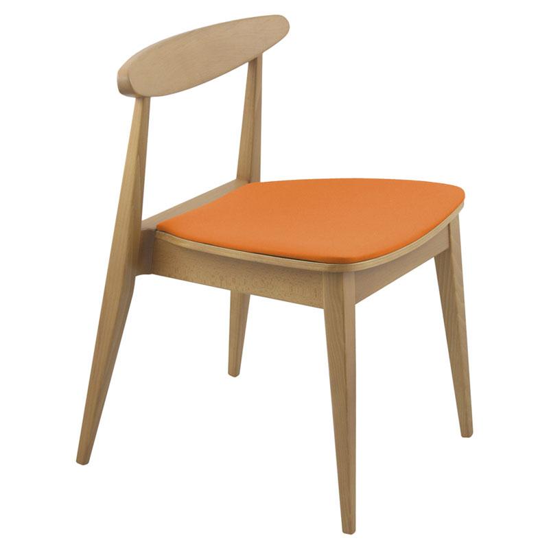 Belmonte 3 side chair