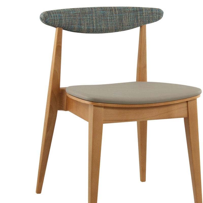Belmonte 4 side chair