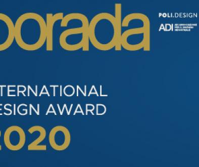 porada design award